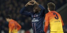 Blaise Matuidi Is 1970 PSG's Player Of The Season